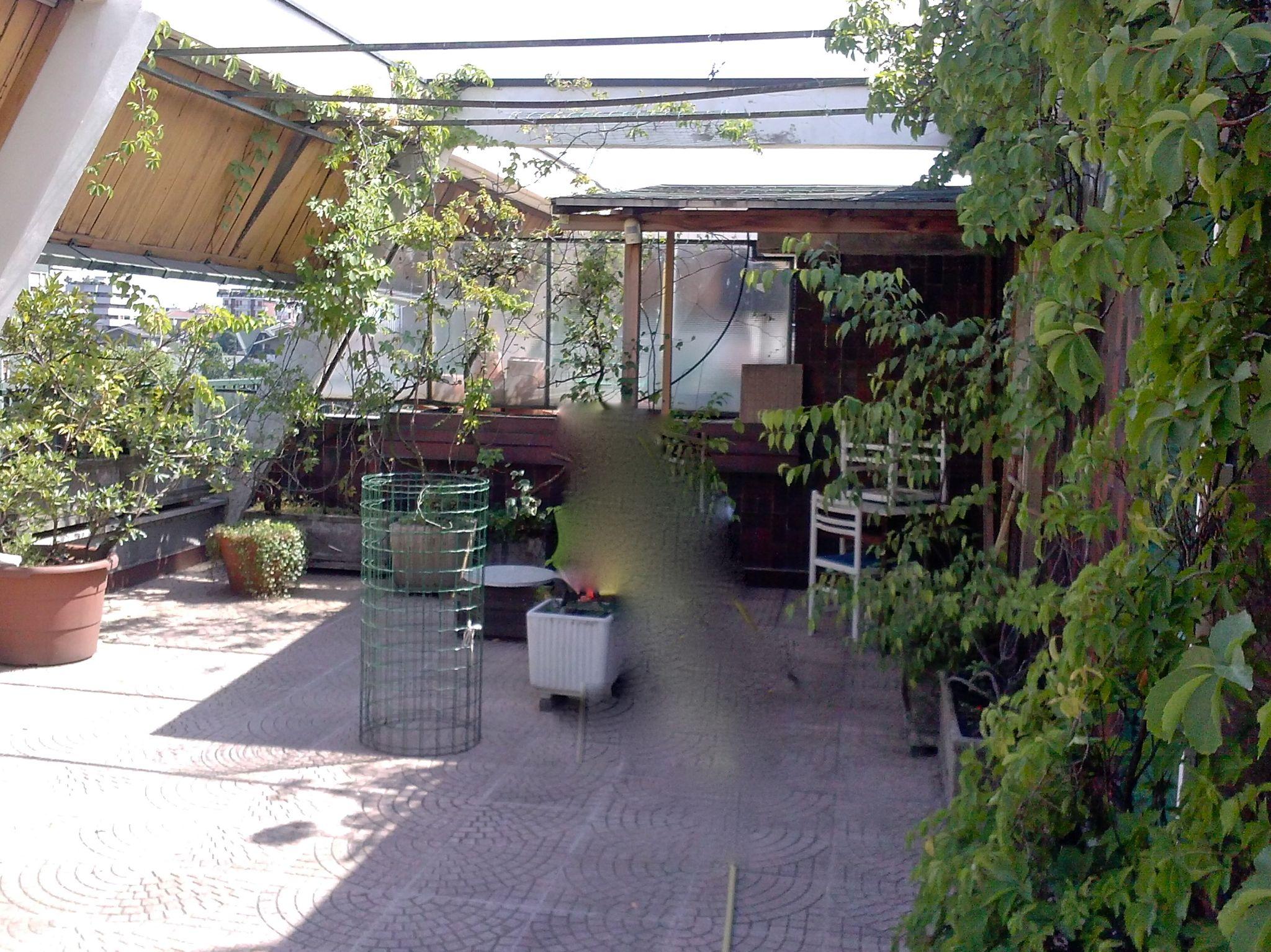Procida Agente Immobiliare | MILANO SAN SIRO – APPARTAMENTO CON ...